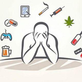 ¿Qué son las adicciones?
