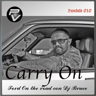 Carry On Puntata 010 del 08 Ott 21