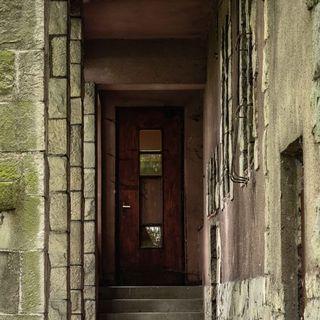 June 13 I Dreamed Of A Door