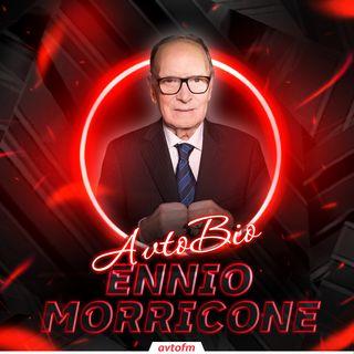 Avtobioqrafiya #32 - Ennio Morricone !