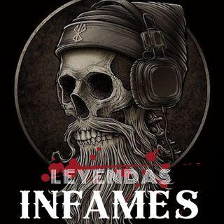 TRAILER DE LEYENDAS INFAMES