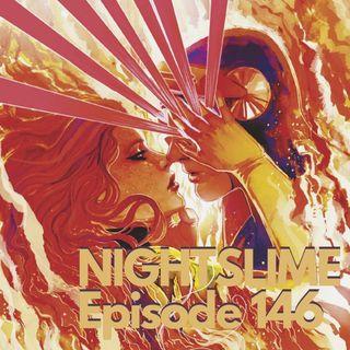 S03E52 [146]: Phoenix: Zmartwychwstanie. Powrót Jean Grey