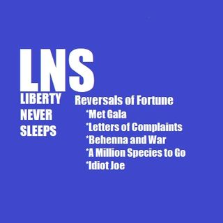 Reversals of Fortune 05/07/19 Vol. 6-- #81