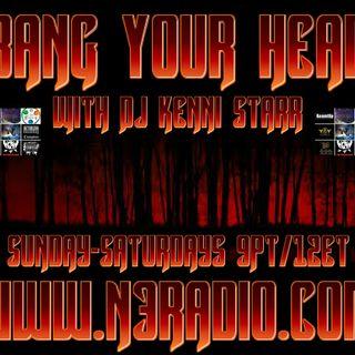 Bang Your Head Mix