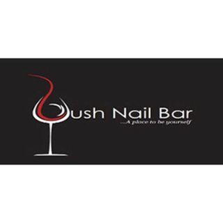 Andy Tran with Lush Nail Bar