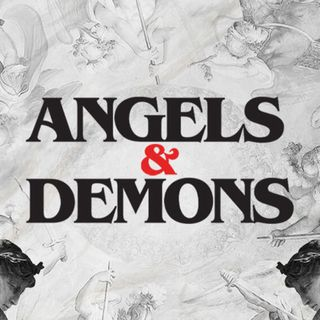 Questions About Angels & Demons