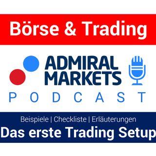 Trading Setups für Anfänger 🔵 Beispiele, Erläuterungen und Tipps 🔵 Börse und Daytrading