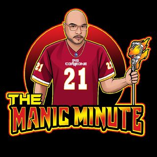 The Manic Minute (Episode #108)