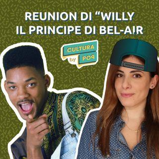 "1x03 - Reunion di ""Willy il principe di Bel-Air"""