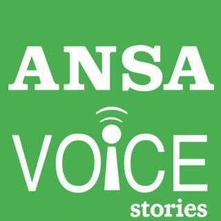 ANSA Voice Stories