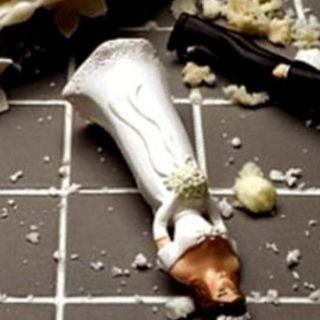 #sa Quanto fanno schifo i matrimoni?