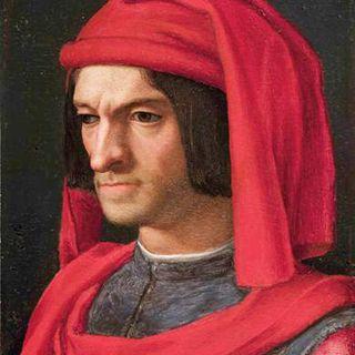 016 La famiglia Medici, pt. 2