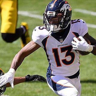 HU #549: Broncos' Rookie Report Card: 4 Weeks In   w/ Steve Griffeth