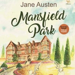 Mansfield Park by Jane Austen Audiobook Part 1