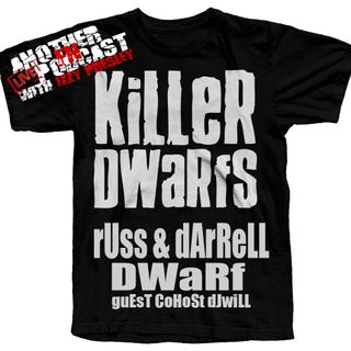 Killer Dwarfs (Repeat)