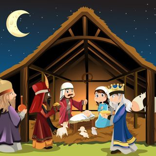 Feliz dia de Reyes!