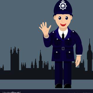 Rewind!! Officer Friendly