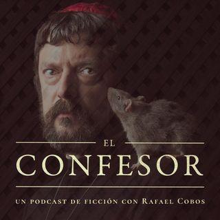 El Confesor 5 - La confesión de Celso