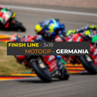 MotoGP - GP Germania 2019