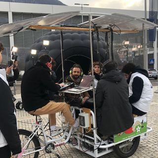 #klimahouse Pasquale D'Andria e Salvatore Magliozzi