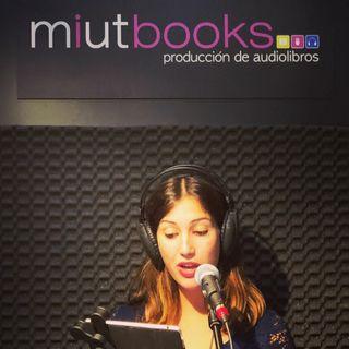 1. Audiolibros: El Arte de contar historias