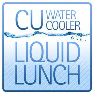 CU Water Cooler Liquid Lunch