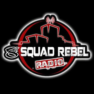 8 Squad Rebel Radio