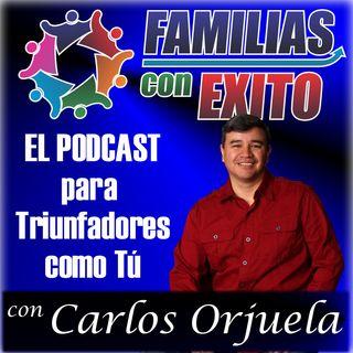 03 Bievenida a la Comunidad de Familias con exito