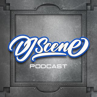 DJ Scene Podcast #156 (Summer'19 Hip Hop)
