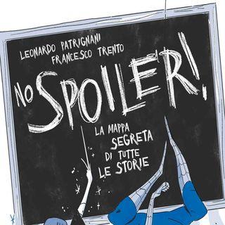 Leonardo Patrignani: come spiegare ai ragazzi la mappa segreta di tutte le storie