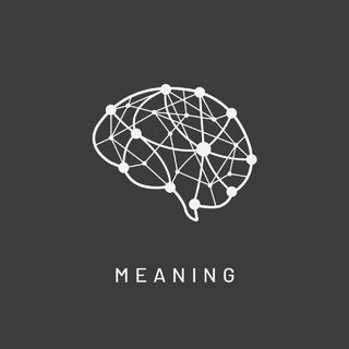1 - Meaning