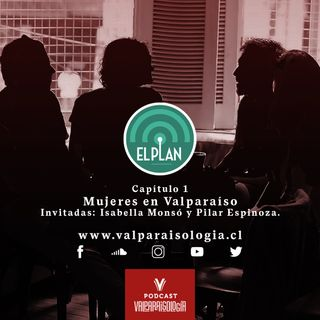Capitulo 1 - Mujeres en Valparaiso