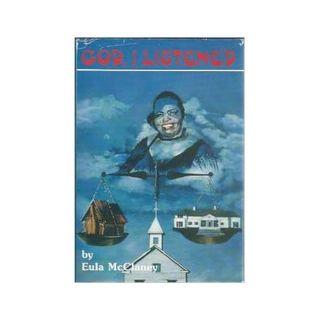 Eula McClaney - Land Baroness