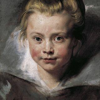 """Anna Lo Bianco """"Pietro Paolo Rubens e la nascita del Barocco"""""""
