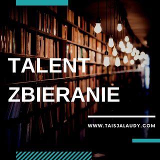 Talent Zbieranie (Input)- Test GALLUP a, Clifton StrengthsFinder 2.0