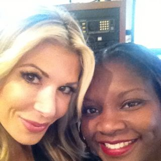 SHELLEY WADE INTERVIEWS ALEXIS BELLINO