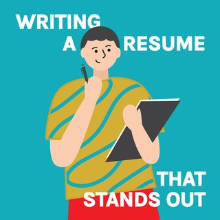 Writing a Resume that Stands Out