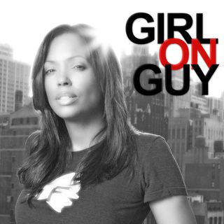 girl on guy 216: marianne jean-baptiste