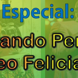 Especial - Armando Peraza & Cheo Feliciano (Parte 3)