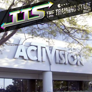 Episode 34 - Activision Layoffs