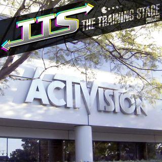 Episode 34 - Activision Layoffs