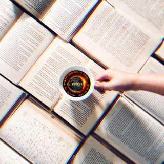 ep. 17 - Un giorno in clausura: Le nostre letture