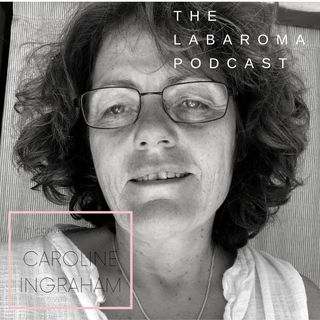 016 Caroline Ingraham- The Art of Animal Self Healing