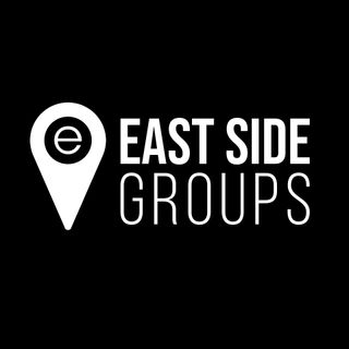 East Side Groups Podcast Episode 1