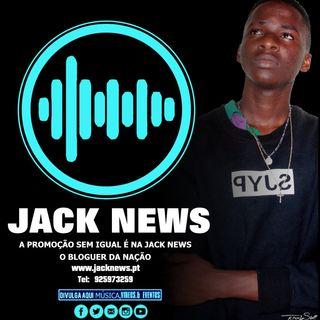 Paulo Flores - Semba Original (Semba) Jacknews