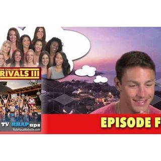 MTV Challenge | Rivals 3 Episode 5