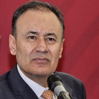 No descarta Durazo renunciar a su cargo para contender por gubernatura de Sonora