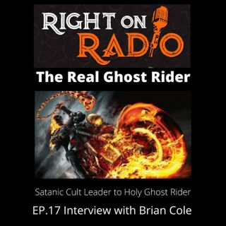 EP.17 Interview with Brian Cole