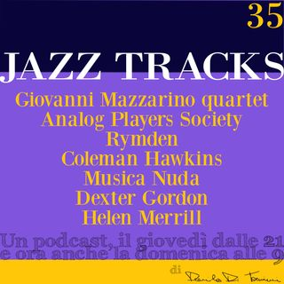JazzTracks 35