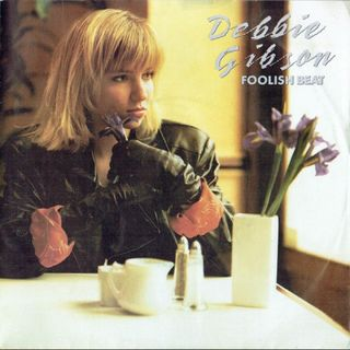 Debbie Gibson FOOLISH BEAT
